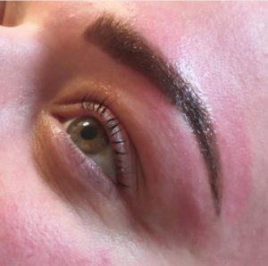 amy adelaide beauty treatments, lash lift